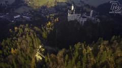 DJI_0635 (DDPhotographie) Tags: bavière chateau de allemagne ddphotographie dji drone germany landscape mavic mavicpro2 neuschwanstein paysage schwangau wwwddphotographiecom bavaria