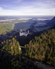 DJI_0628 (DDPhotographie) Tags: bavière chateau de allemagne ddphotographie dji drone germany landscape mavic mavicpro2 neuschwanstein paysage schwangau wwwddphotographiecom bavaria