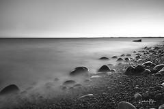 Stones (Halvor Roe) Tags: kystlandskap landskap larvik mølen norge solnedgang vannmedlanglukker vestfold