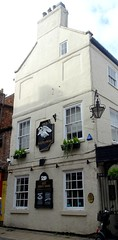 [82195] York : Old White Swan (Budby) Tags: york northyorkshire pub publichouse