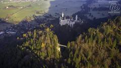 DJI_0627 (DDPhotographie) Tags: bavière chateau de allemagne ddphotographie dji drone germany landscape mavic mavicpro2 neuschwanstein paysage schwangau wwwddphotographiecom bavaria