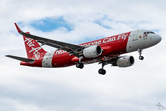 AirAsia - Airbus A320-216 / 9M-AGM @ Manila (Miguel Cenon) Tags: airasia airasia320 airasiaberhad airasiaa320 rpll airplane airplanespotting apegroup appgroup airport airbus planespotting ppsg philippines plane sky wings nikon naia narrowbody twinengine manila airbusa320 a320 clouds flying fly aviation grass building cockpit jet wing window wheel winglet aircraft 9magm