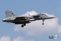 39311 (40) Hungarian Air Force Saab JAS-39C Gripen (EaZyBnA - Thanks for 3.500.000 views) Tags: 39311 40 hungarianairforce saab jas39cgripen hungariaairforce ungarn saabgripen jas39c jas39 jas39gripen flugzeug warbirds warplanespotting warplane warplanes wareagles autofocus airforce aviation air airbase approach eazy eos70d ef100400mmf4556lisiiusm europe europa eifel 100400mm 100400isiiusm canon canoneos70d bundeswehr ngc nato military militärflugzeug militärflugplatz mehrzweckkampfflugzeug kampfflugzeug luftwaffe luftstreitkräfte luftfahrt planespotter planespotting plane germany deutschland büchel büchelairbase airbasebüchel fliegerhorstbüchel militärflugplatzbüchel fliegerhorst alflen taktlwg taktischesluftwaffengeschwader taktlwg33 magyarlégierő ungarischeluftstreitkräfte etsb bue