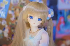my little star. (Sugar Lokifer) Tags: kusugawa sasara toheart2 anime dd dollfie dream sister dddy dynamite dds volks ball jointed doll bjd