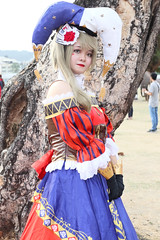 MiNe-M5_103-1244UG (MiNe (sfmine79)) Tags: taiwan cosplay fancyfrontier winter sunny 台灣 高雄 gps ラブライブ! canoneosm5 canonef1740mmf4lusm photo
