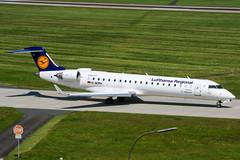 D-ACPH (PlanePixNase) Tags: aircraft airport planespotting haj eddv hannover langenhagen canadair lufthansa regional crj 700 crj7