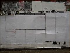 CENSORED (nouredine) Tags: paper advertisement censored nouredine nheyers