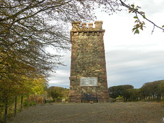Photo of Peterculter War Memorial, Peterculter, Aberdeen, Oct 2019