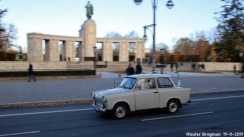 Trabant 601S 1981