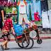 2019 - Mexico - Cuernavaca - 43 - Food Cart