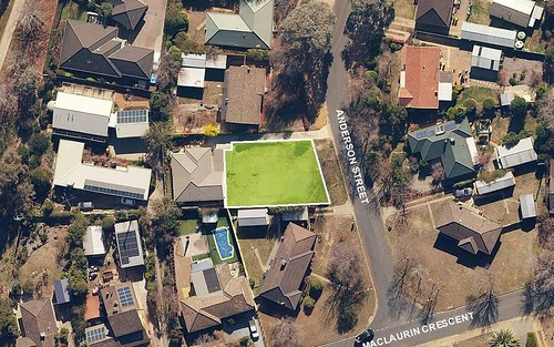 3A Anderson Street, Chifley ACT 2606