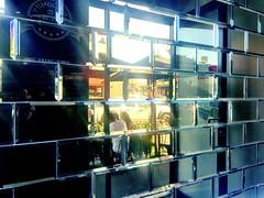 Outsiders (Rantz) Tags: rantz mobilography 365 roger doesanyonereadtagsanymore victoria melbourne pbwa myoz reflections adidap reflection