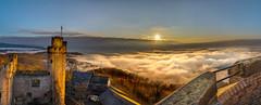 Over the fog (stueck.olli) Tags: nebel panorama foggy schlos malerisch kunst landscape natur nature
