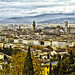 Postcards of Florence [2]