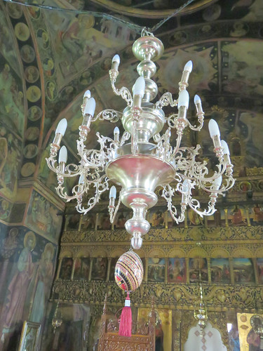 St. George Church @ Mogoşoaia Palace #27