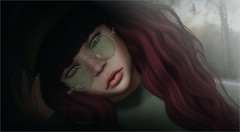 Closed On Sunday (tarja.haven) Tags: gaeg gaegbentohead gaeglipstick gaegskin bomskin bomlipstick gaegbomhead gaegbomskin gaegbomlipstick photography photo pixelart portrait tarjahaven avatar sl secondlife digitalart fashion virtual