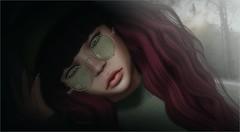Closed On Sunday (tarja.haven) Tags: gaeg gaegbentohead gaeglipstick gaegskin bomskin bomlipstick gaegbomhead gaegbomskin gaegbomlipstick photography photo pixelart portrait tarjahaven avatar sl secondlife digitalart fashion virtual