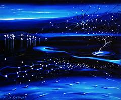 """night reflections"" (alice 240) Tags: nightreflections awardtree"