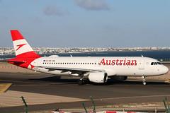 OE-LBL_05 (GH@BHD) Tags: oelbl airbus a320 a320200 a320214 os aua austrianairlines arrecifeairport lanzarote ace gcrr arrecife aircraft aviation airliner