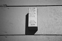 Tube (Jim Davies) Tags: canon fuji neopan 400 400asa blackandwhite 35mm film filmfilmforever analogue veebotique slr 2018 believeinfilm winter filmisnotdead filmisalive uk 35mmfilm eos 500 chromogenic analog expired blackandwhitefilm monochrome c41 bw photography tube valve thermionic rca vt134