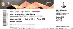 "BSC Young Boys -FC  Porto 1:2 (1:0) • <a style=""font-size:0.8em;"" href=""http://www.flickr.com/photos/79906204@N00/49139035597/"" target=""_blank"">View on Flickr</a>"