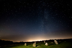 28th November 2019 (Rob Sutherland) Tags: birkrigg common stone circle megalith megalithic stoneage druid historic history ancient archaeology archaeological night stars prehistoric ulverston cumrbia cumbrian lakes lakedistrict lakeland uk england english