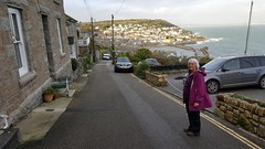 British Isles: Cornwall: Mousehole. 26/11/2019 (Peter M Greenwood) Tags: mousehole