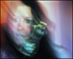 Alejandra (-Ana Lía-) Tags: flickr nikon mujer woman color imagen argentina mdq retrato portrait personnes gente people luz recuerdo ojos mirada femme poema donna analialarroude retrati arte