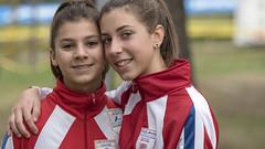 Anna Mengarelli e Elisa Marini