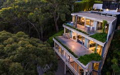 41 The Scarp, Castlecrag NSW