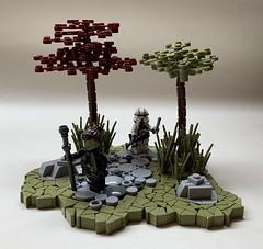 Order 66 / Dark Times Application (Bric_) Tags: lego star wars dark times order 66