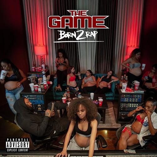 Born 2 Rap image