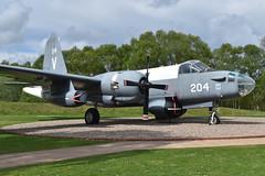 Photo of Lockheed SP-2H Neptune '204 / V'