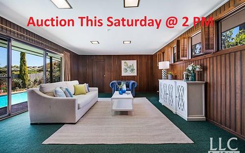11 Annesley Ct, Mount Waverley VIC 3149