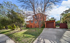27 White Crescent, Campbell ACT