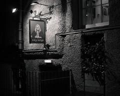 The Jolly Judge, Edinburgh (S.R.Murphy) Tags: edinburgh fujifilmxf35mmf2 night nov2019 urban urbanlandscape fujifilmxt2 nightphotography socialdocumentary streetphotography goldenmile pub royalmile
