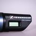 Sennheiser EK 3041 + SKM 3072-U