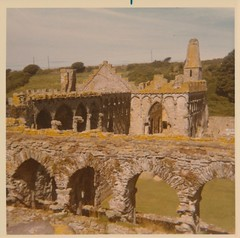 Photo of Bishop's Palace, St.Davids, Wales