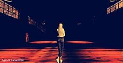 RKKN studio bis v1 (Agnes Leverton) Tags: rkkn spectacledchic studio art photographer glamour beauty girl vagina clit pixel digital femal feminist agnes leverton krakow poland secondlife sl cityart cityartistsfreeart