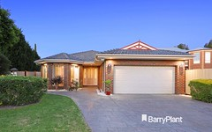 9 Dunscombe Close, Rowville VIC