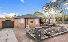 7 Garland Place, Spence ACT