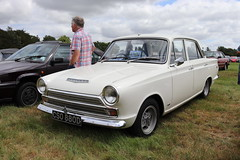 Ford Cortina 1500 GT CSO880D (Andrew 2.8i) Tags: festival unexceptional buckinghamshire middle claydon meet show coche voitures voiture autos auto cars british saloon sedan fordofbritain mark 1 mk mk1 1500gt gt 1500 cortina ford cso880d