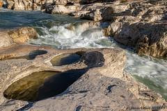 Cascade du Sautadet (jean-louis21) Tags: cascade sautadet waterfall vasque eau basin