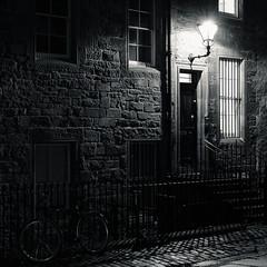 Back Streets, Edinburgh(1) (S.R.Murphy) Tags: edinburgh fujifilmxf35mmf2 night nov2019 urban urbanlandscape fujifilmxt2 nightphotography socialdocumentary streetphotography royalmile