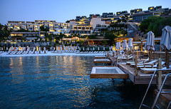 the Bodrum edition (fhnikon) Tags: hotel nikon z7 mirrorless digital camera 19mm pce tiltshift lens nikkor fhnikon architecture landscape photography modern resort photographer sunset nature swimming pool spa kuwait city travel hotels bodrum edition z 2470mm f28 s