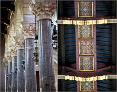 Basilique Saint-Martin, Tours, Indre-et-Loire, France (claude lina) Tags: claudelina france indreetloire tours basilique architecture basiliquesaintmartindetours