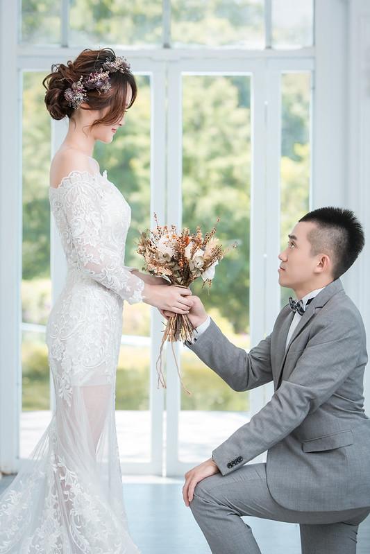 [婚紗攝影] Jason&Rannie 國內自助婚紗攝影 @ 台北真愛桃花源婚紗基地 | #婚攝楊康