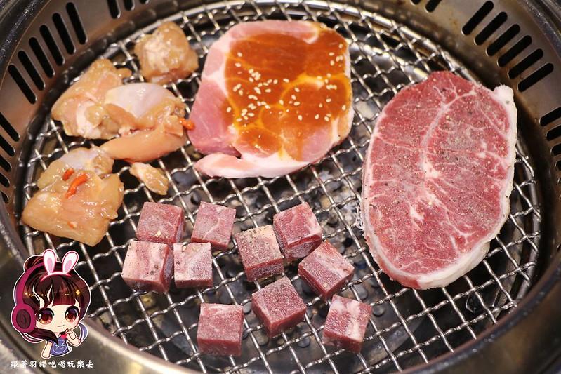 天外天精緻火鍋燒肉080