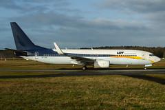 SP-LWG (PlanePixNase) Tags: aircraft airport planespotting haj eddv hannover langenhagen lot 737800 737 b738 boeing jetairways