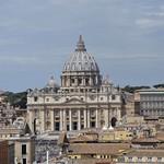 01 Собор св. Петра в Риме, 1503-1614